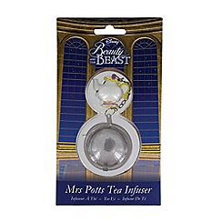 Disney - 'Mrs Potts' tea infuser