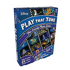 Disney - Play That Tune Game