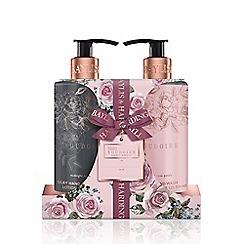 Baylis & Harding - Boudoire Midnight Rose Petals Bodycare Gift Set
