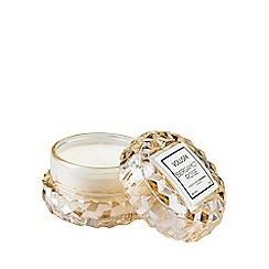 VOLUSPA - Bergamot Rose Macaron Scented Candle