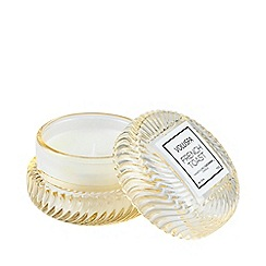 VOLUSPA - French Toast Scented Macaron Candle