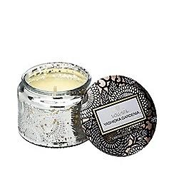 VOLUSPA - Limited Edition Mini Japonica Yashioka Gardenia Scented Jar Candle