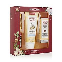 Burts Bees - Best of Burt's Skincare Gift Set