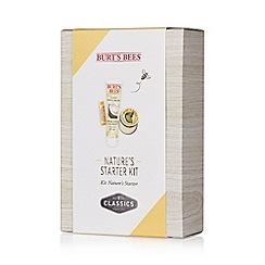 Burts Bees - Nature's Starter Kit Gift Set