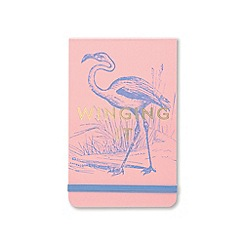 Designworks - Winging It Pocket Note Pad