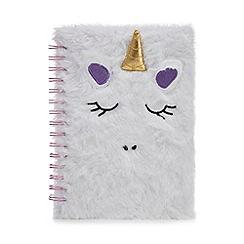 Unicorn World - Unicorn notebook
