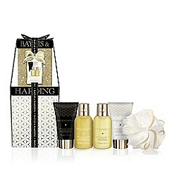 Baylis & Harding - Sweet Mandarin and Grapefruit Mini Stack Bodycare Gift Set