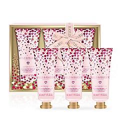 Baylis & Harding - Rose Prosecco Fizz Hand Cream Gift Set