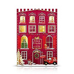 Baylis & Harding - Beauticology Special Delivery Red Advent Calendar