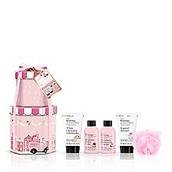 Baylis & Harding - Beauticology Special Delivery Pink Mini Stack Gift Set