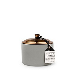 Paddywax - Small 'Hygge' vetiver and cardamom scented candle