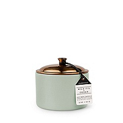 Paddywax - Small 'Hygge' wild fig and cedar scented candle