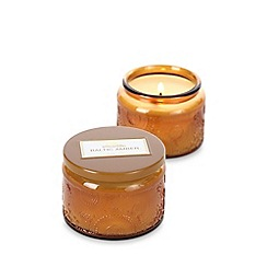 VOLUSPA - Limited Edition Small Japonica Baltic Amber Scented Jar Candle