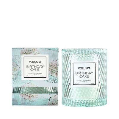 VOLUSPA Birthday Cake Scented Candle