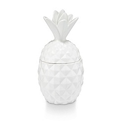 Illume - Pineapple Cilantro Scented Candle 280g