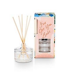 Illume - 'Happy Go Lucky' Coconut Milk Mango Diffuser 40ml