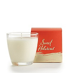 Illume - Sweet Hibiscus Luxury Scented Candle 135g
