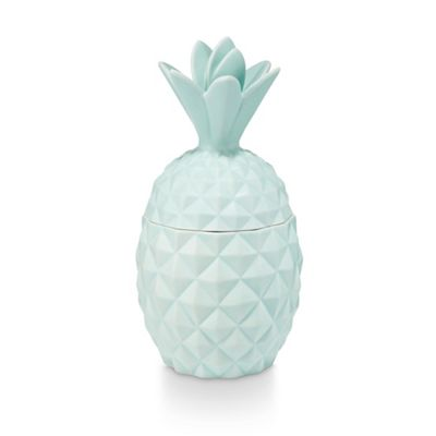 Illume   Pineapple Sugared Blossom Candle 280g by Illume
