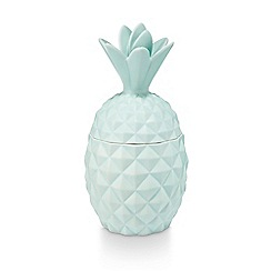 Illume - Pineapple Sugared Blossom Candle 280g