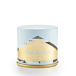 Illume - Fresh Sea Salt Vanity Scented Tin Candle 335g