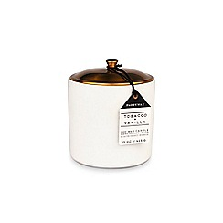 Paddywax - Large Hygge Tobacco and Vanilla Scented Candle