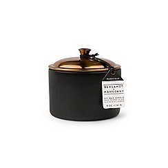 Paddywax - Small Hygge Bergamot and Mahogany Scented candle