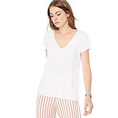 05b79c4097a white - T-shirts - Red Herring - Tops - Women