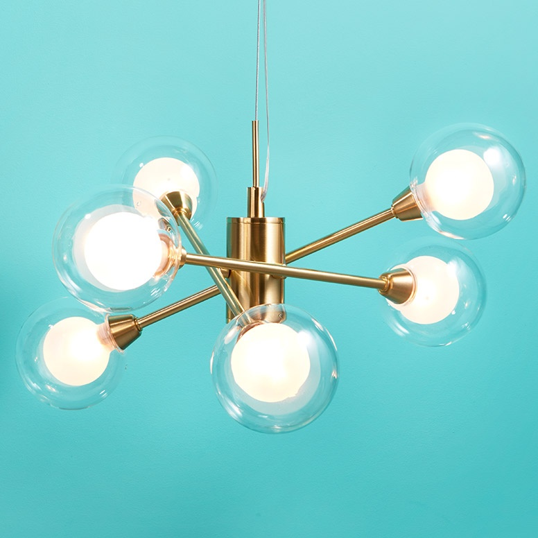 Lighting | Lights & Lighting Ideas | Debenhams