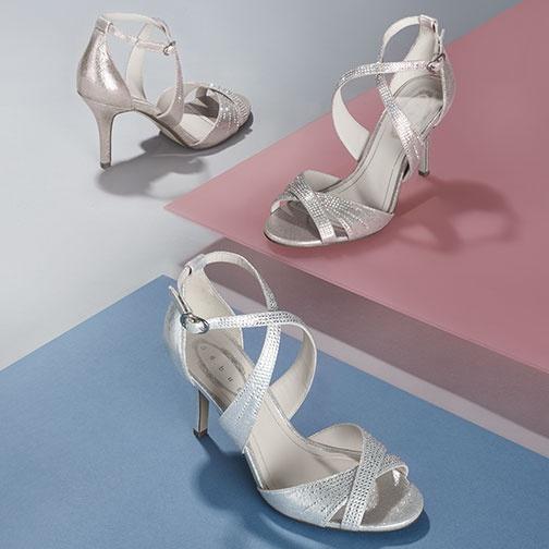 c62a4846dab Women s Wedding Footwear