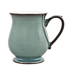 Denby - Regency green craft mug