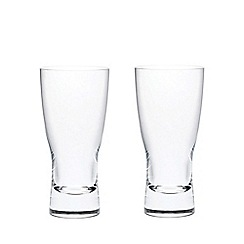 Denby - Set of 2 tumblers