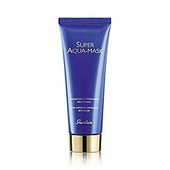 GUERLAIN - 'Super Aqua' mask 75ml