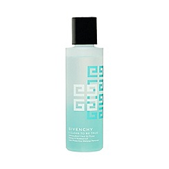 Givenchy - '2 Clean To Be True' eye make up remover 120ml
