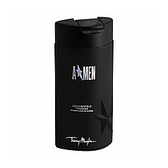 MUGLER - 'A*Men' hair and body shampoo