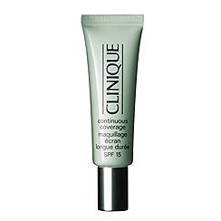 Clinique - Continuous coverage 30ml