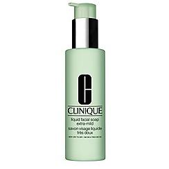 Clinique - Extra mild liquid facial soap 200ml
