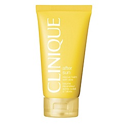 Clinique - 'After Sun' rescue balm 150ml