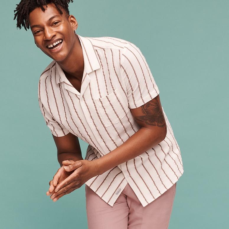 hammond & co shirts