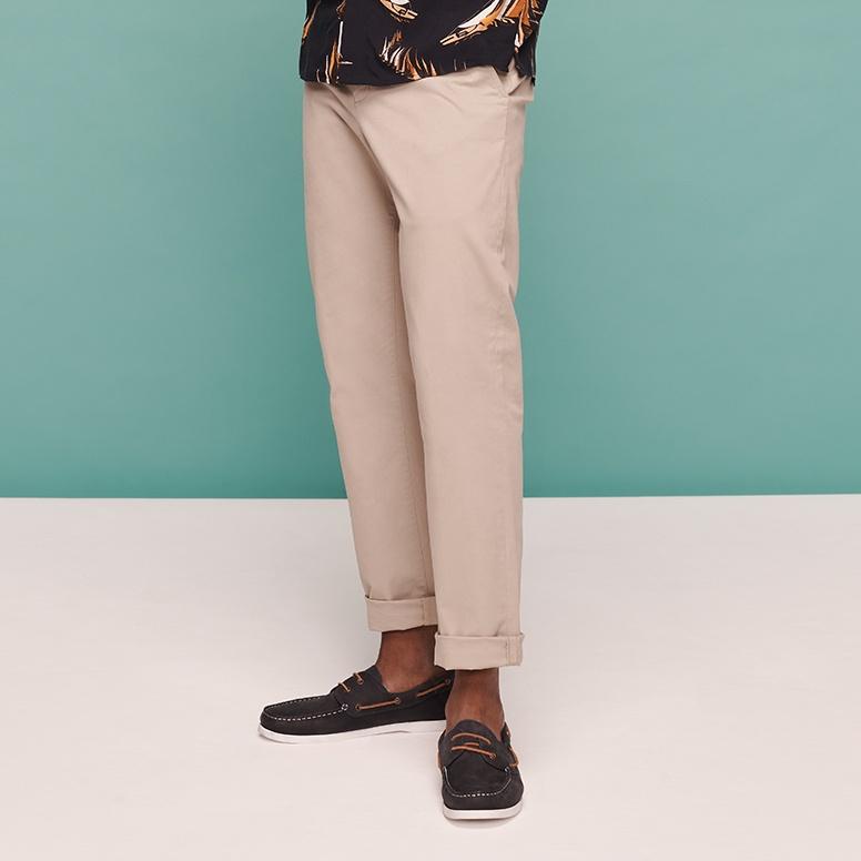 hammond & co trousers