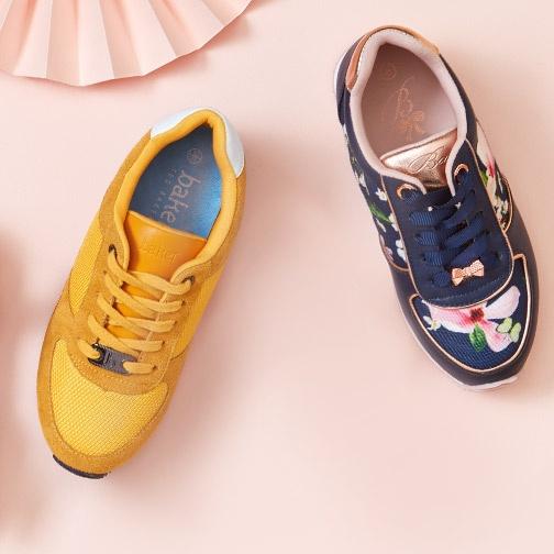 156486da74b7 Girls' Footwear | Debenhams