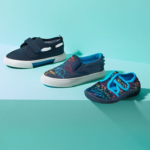 973a167813 Boys Shoes | Debenhams