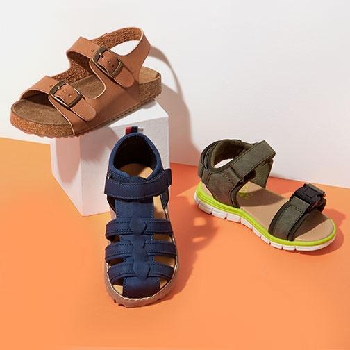 7fc2c492263b Boys Shoes | Debenhams