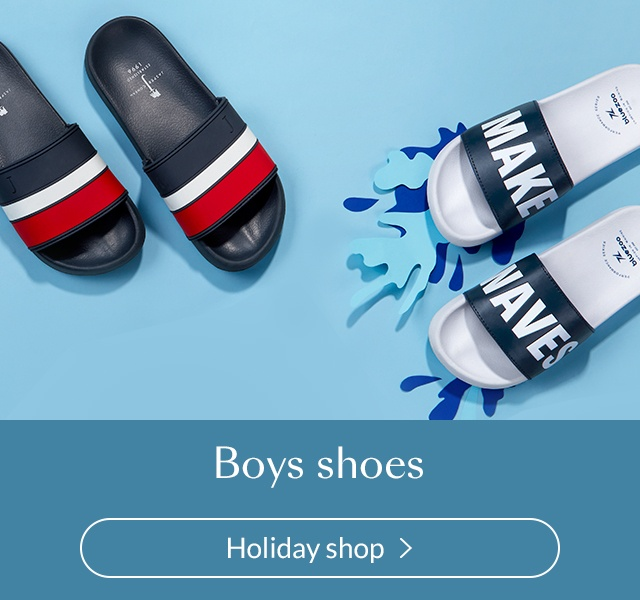 Kids' shoes & boots
