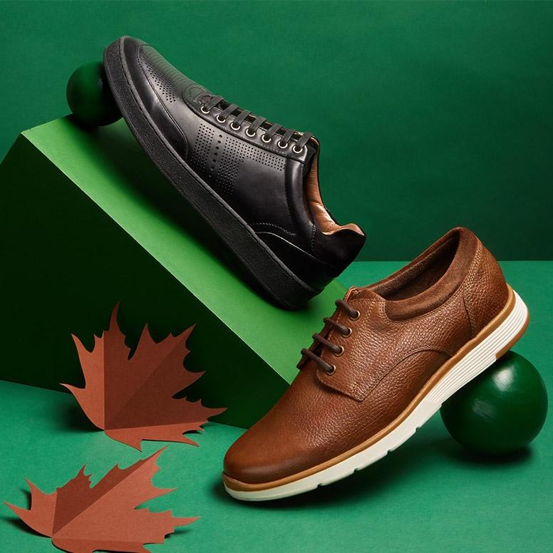 690a098d Men's Footwear | Debenhams