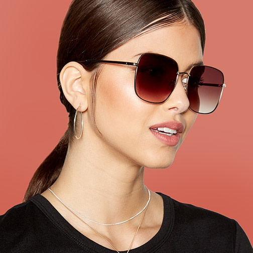fe8cd4c7ffde Women's Sunglasses | Debenhams