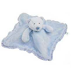 Jellycat - Babies pale blue bear soother