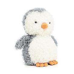 Jellycat - Babies Grey Little Penguin