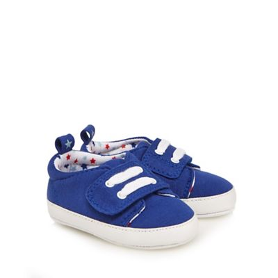 bluezoo - 'Babies' blue shoes Fashionable and eye-catching shoes