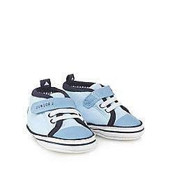 J by Jasper Conran - Baby boys' blue boots