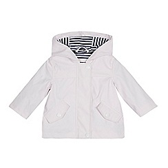 J by Jasper Conran - Baby girls' pink jacket